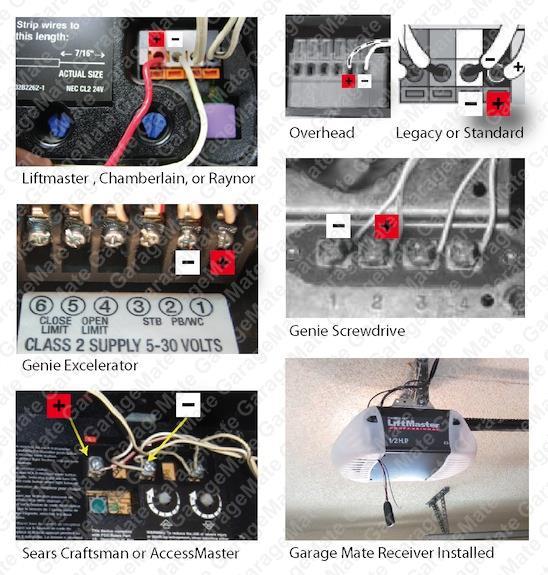 Raynor Garage Door Opener Wiring Diagram - 1974 Karmann Ghia Wiring Diagram  - fords8n.yenpancane.jeanjaures37.frWiring Diagram Resource